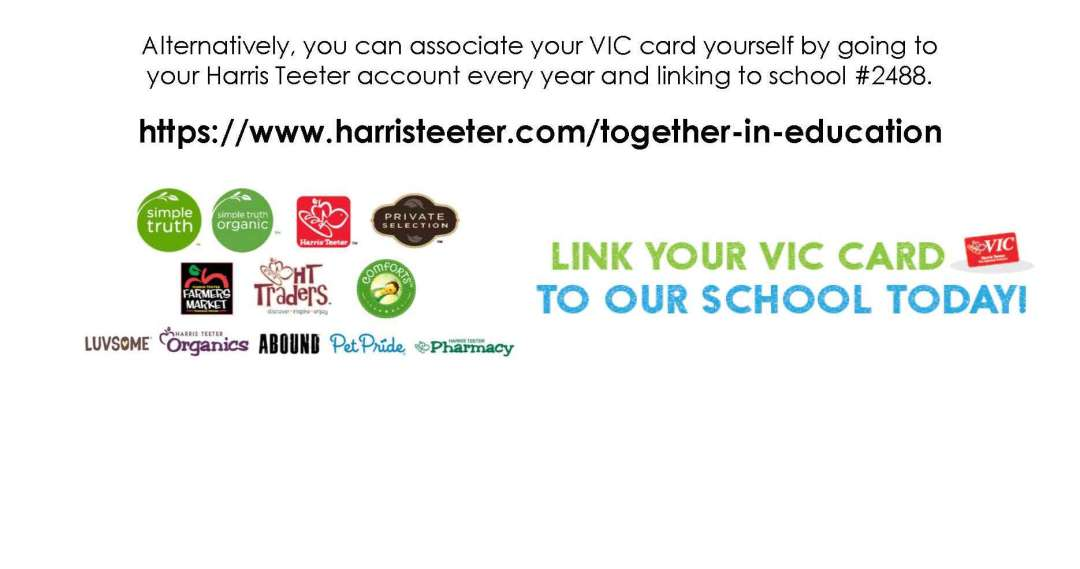 Harris Teeter Flyer bottom