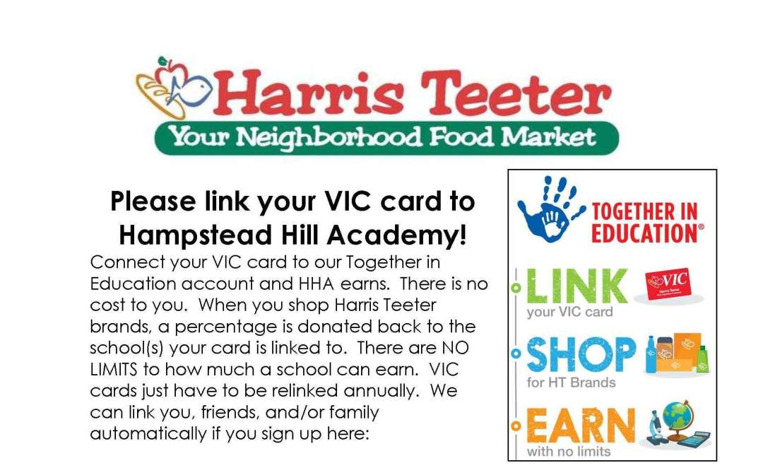 Harris Teeter Flyer top